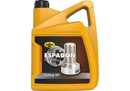 Kroon Oil Espadon ZC-3500 - Snijolie, 5 lt