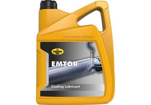 Kroon Oil Emtor - metaalbewerkingsolie