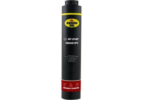 Kroon Oil Q-MP Lithep Grease EP2, 400 gr