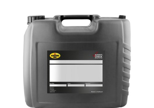Kroon Oil Perlus FG 68 - Hydrauliekolie, 20 lt