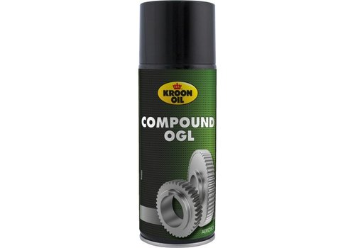 Kroon Oil Compound OGL - Smeermiddel, 400 ml