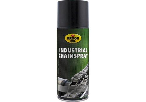 Kroon Oil Industrial Chain Spray - Kettingspray, 400 ml
