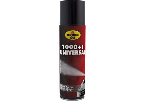 Kroon Oil 1000+1 Universal - Multi Spray, 300 ml