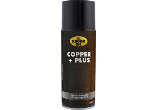 Kroon Oil Copper + Plus - Montagepasta, 400 ml