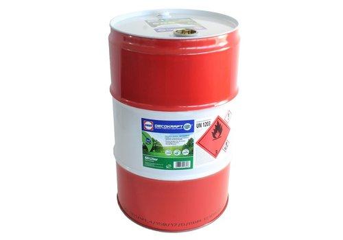 Oest Oecokraft 4T - Alkylaatbenzine, 60 lt