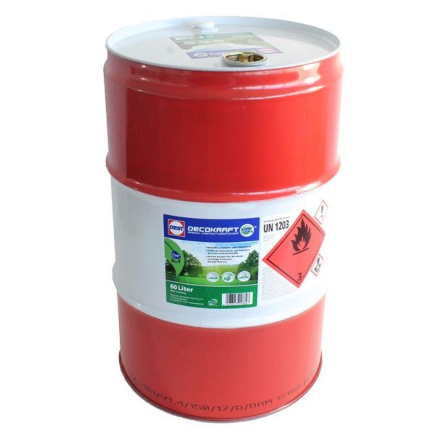Oecokraft 4T - Alkylaatbenzine, 60 lt-1