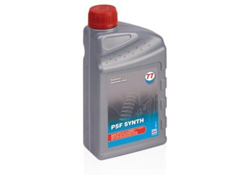 77 Lubricants PSF Synth - Hydraulische systeemolie, 1 lt