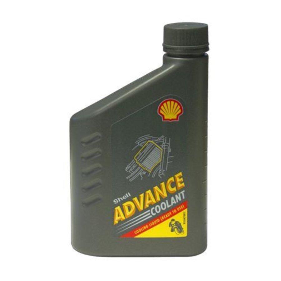 Advance Coolant, 1 lt-1