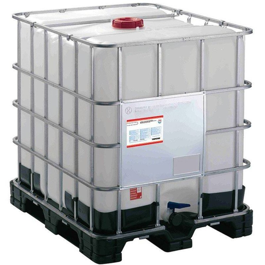 Bio-Synth Hydraulic Oil 46 - Hydrauliek olie, 1000 lt-1