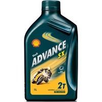 Advance SX - Motorfietsolie, 1 lt