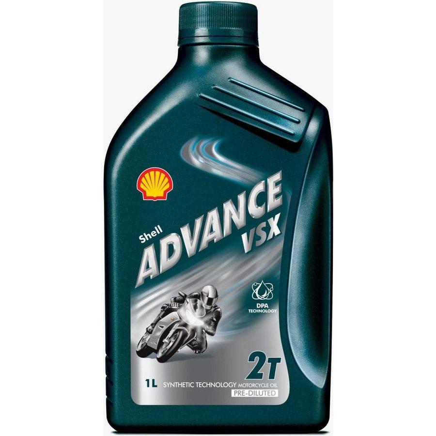 Advance VSX 2 - Motorolie, 12 x 1 lt-2