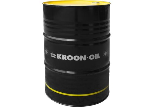 Kroon Oil Paraflo 68 - Witte Olie, 208 lt