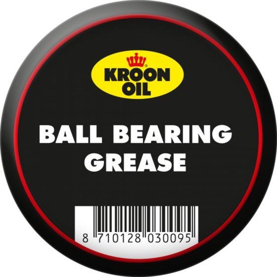 Ball Bearing Grease - Kogellagervet, 60 gr-1