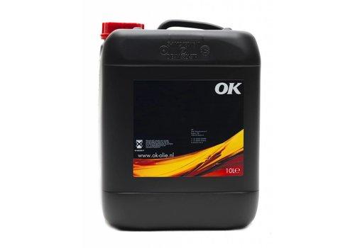 OK Cardan MP-B HS 75W-90 - Versnellingsbakolie, 10 lt