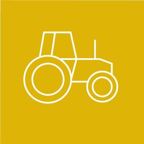 Motorolie Tractor