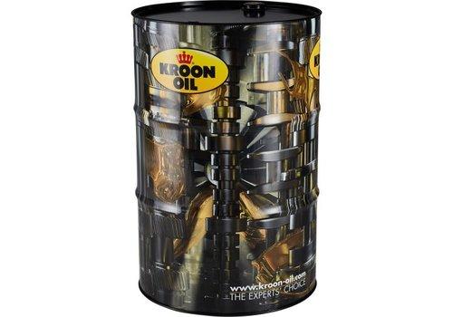 Kroon Oil 5W-40 motorolie heavy duty Armado Synth MSP, 208 lt vat