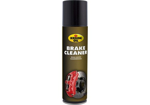 Kroon Oil Brake Cleaner - Remmenreiniger, 500 ml