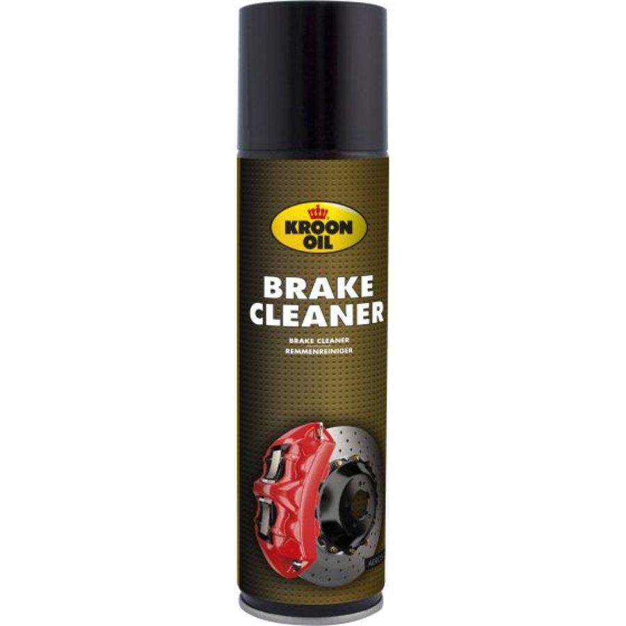 Brake Cleaner - Remmenreiniger, 500 ml-1