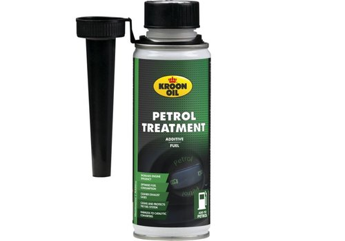 Kroon Oil Petrol Treatment - Additief, 250 ml