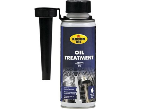 Kroon Oil Oil Treatment - Additief, 250 ml