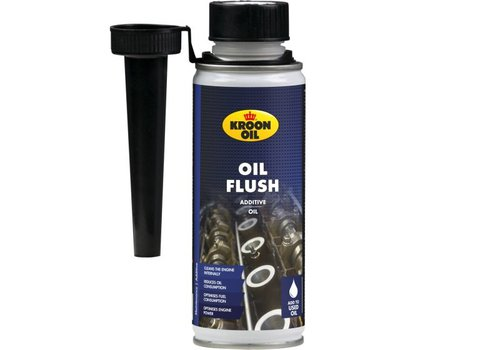 Kroon Oil Oil Flush - Additief, 250 ml