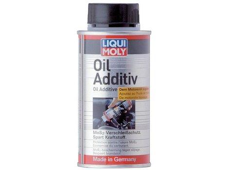 Liqui Moly Oil Additive, 125 ml