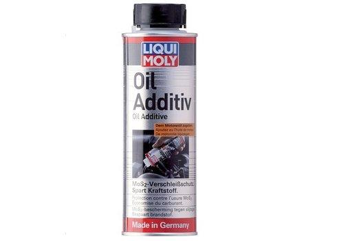 Liqui Moly Oil Additiv, 200 ml