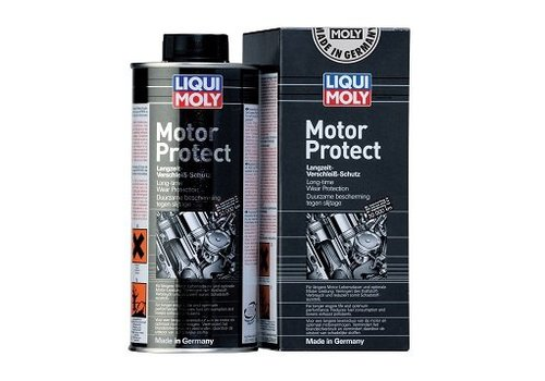 Liqui Moly Motorprotect, 500 ml