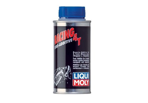 Liqui Moly Motorbike 4T-Additief, 125 ml