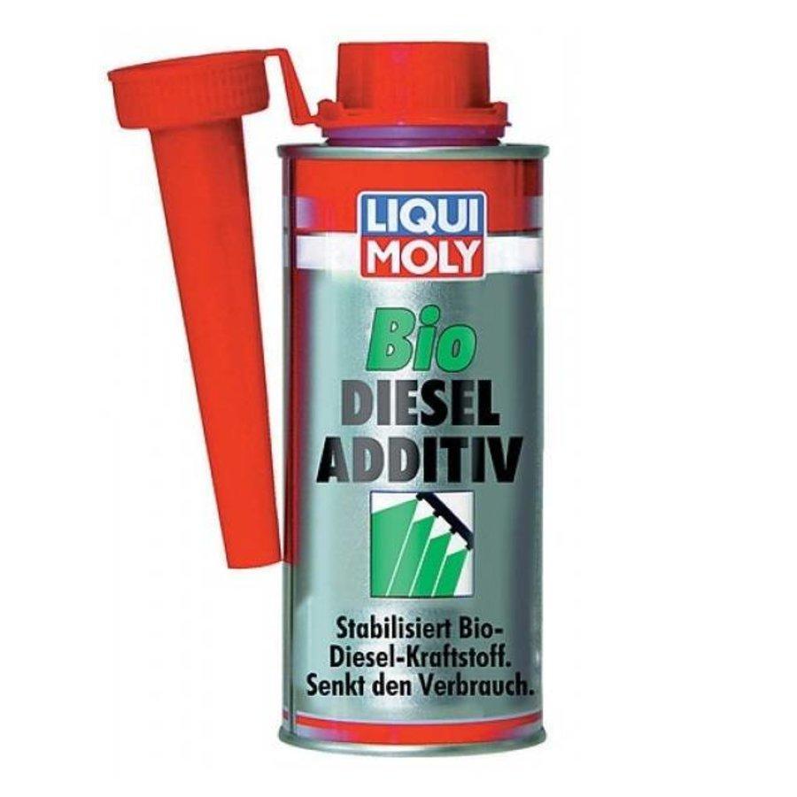 Biodiesel Additief, 6 x 1 lt-2