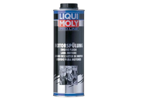 Liqui Moly Pro-Line Motorspoeling, 1 lt