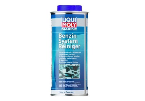 Liqui Moly Marine Benzine Systeem Reiniger, 500 ml
