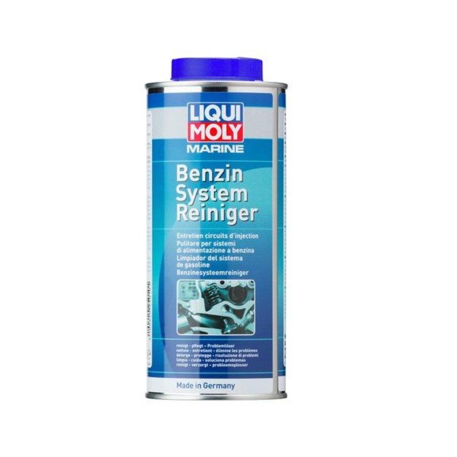 Marine Benzine Systeem Reiniger, 500 ml-1