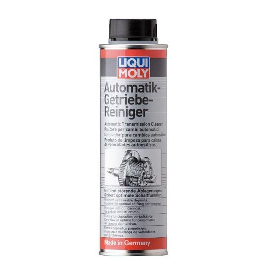 Automatische Transmissie Reiniger, 6 x 300 ml-2