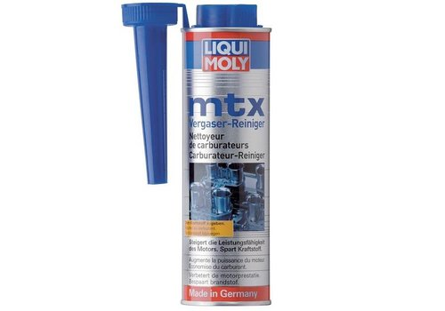 Liqui Moly MTX Carburateur Reiniger, 300 ml