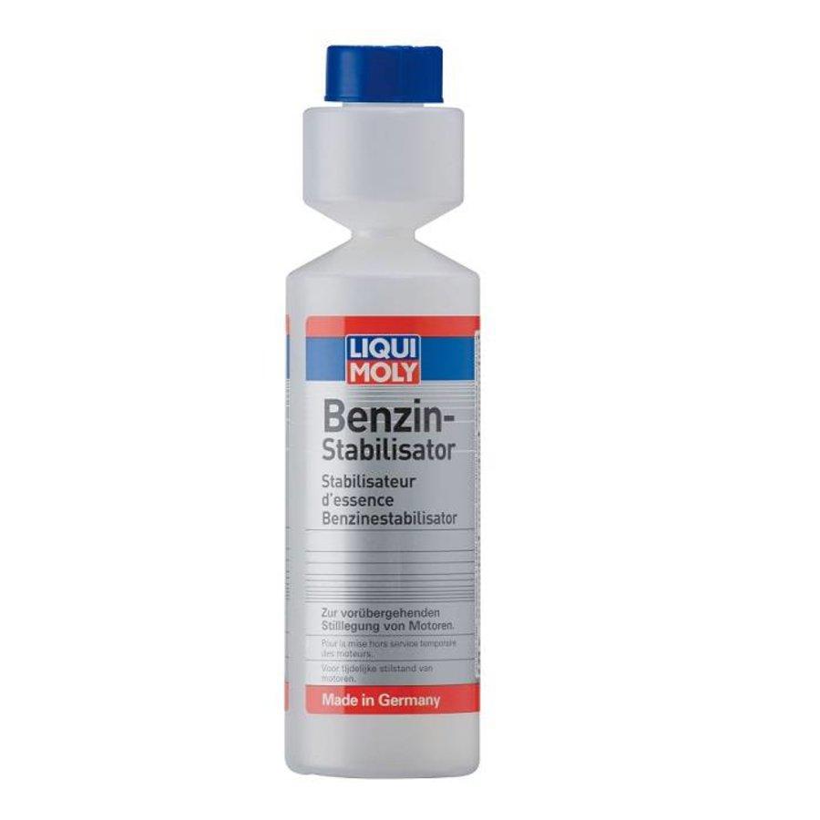Benzine Stabilisator, 6 x 250 ml-2