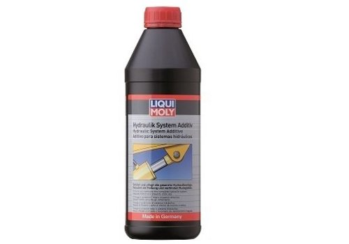 Liqui Moly Additief Voor Hydraulieksysteem, 1 lt