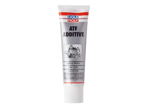 Liqui Moly ATF Additive, 250 ml