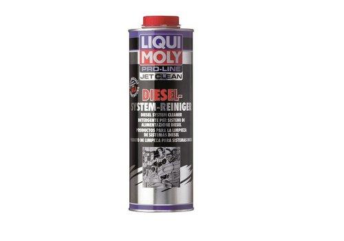 Liqui Moly Pro-line Jetclean Dieselsysteemreiniger, 1 lt