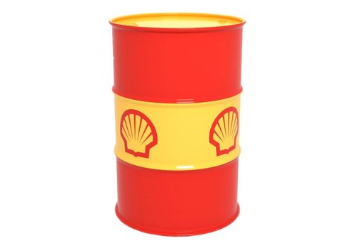 Shell OMALA S2 G 220 – tandwielolie, vat 209 ltr