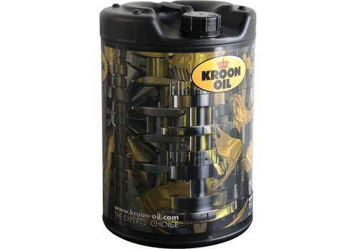 Kroon Oil Perlus ACD 22 - Hydrauliekolie, 20 lt