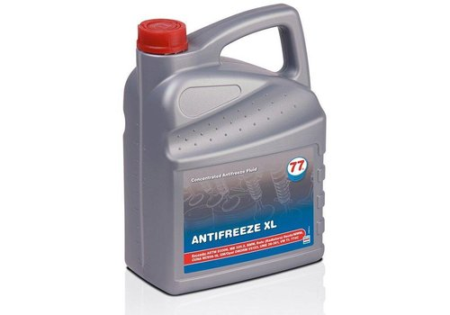 77 Lubricants Antifreeze XL - Antivries, 5 lt