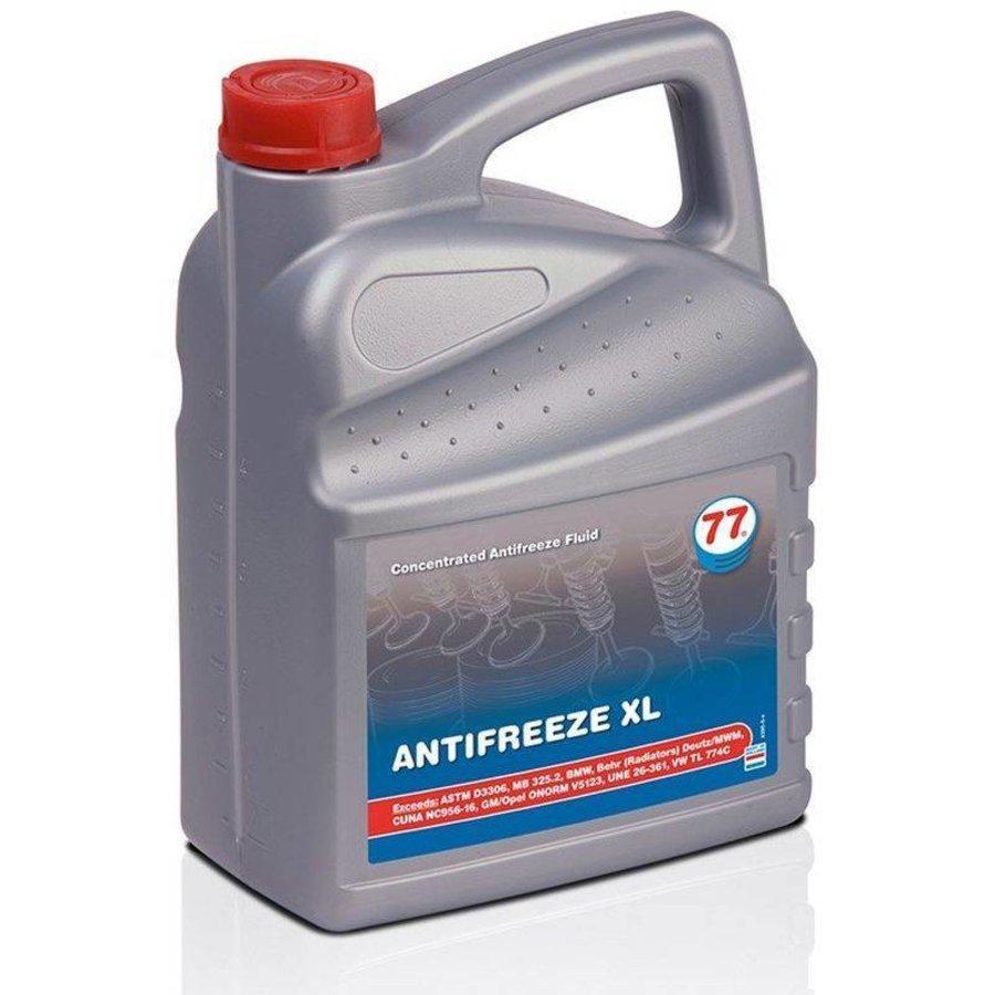 Antifreeze XL - Antivries, 5 lt-1