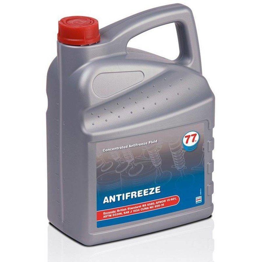 Antifreeze - Antivries, 3 x 5 lt-2