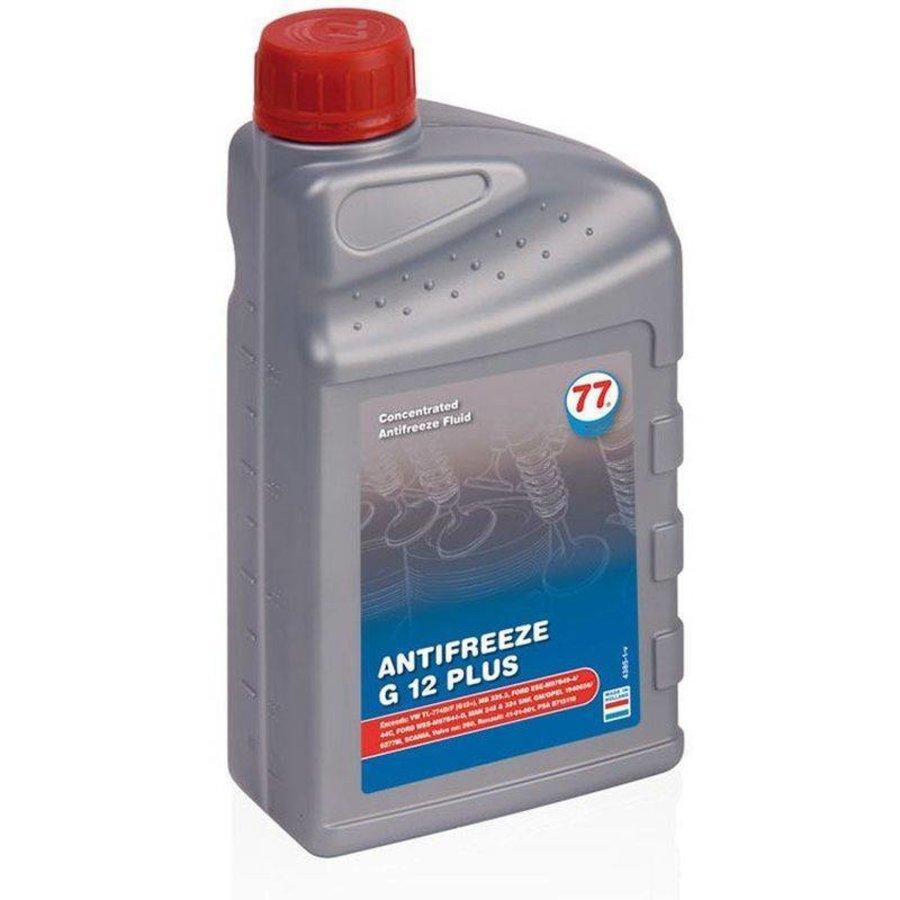 Antifreeze G 12 Plus - Antivries, 1 lt-1