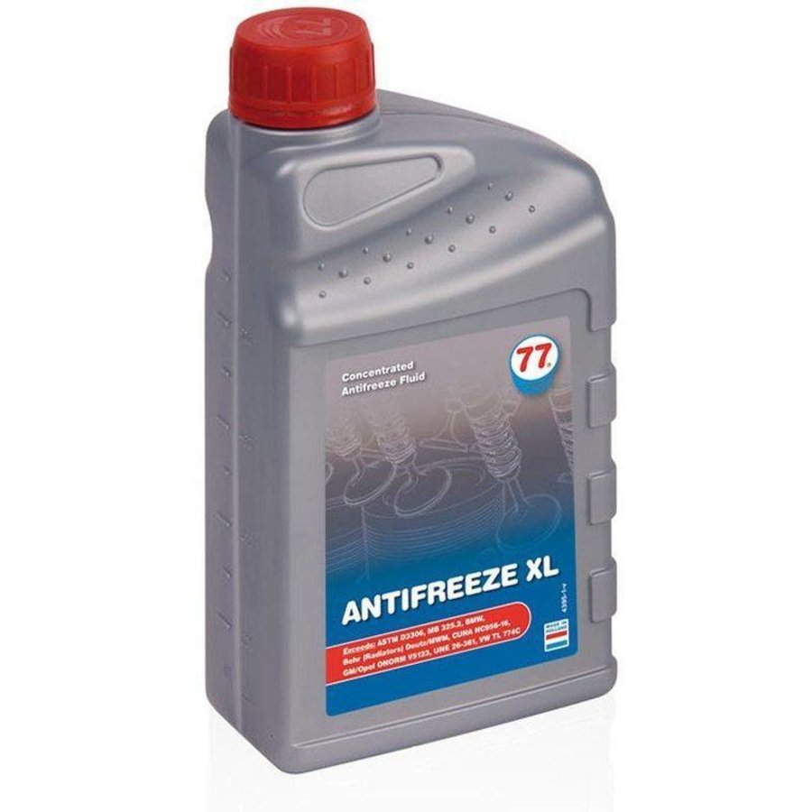 Antifreeze XL - Antivries, 1 lt-1