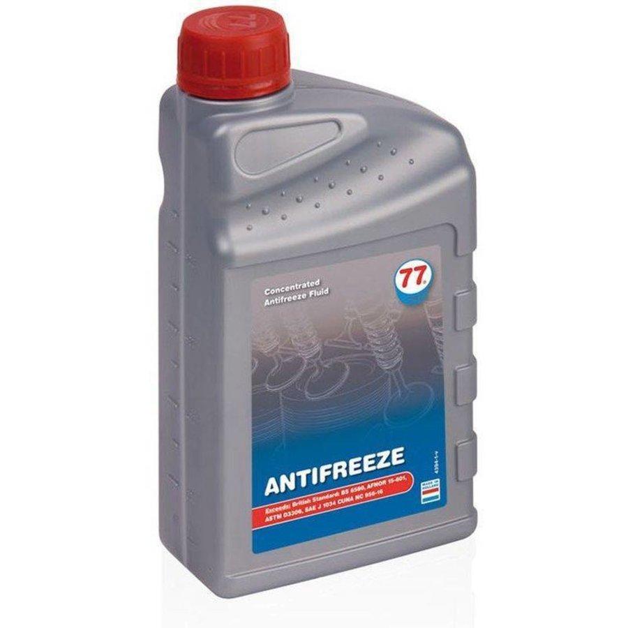 Antifreeze - Antivries, 12 x 1 lt-2