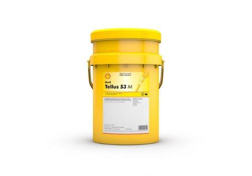 Shell Tellus S3 M 22 - Hydrauliekolie, 20 lt