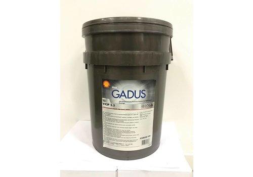 Shell Gadus S5 V42P 2.5 - Vet, 18 kg (OUTLET)