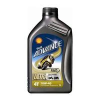 thumb-Advance 4T Ultra 10W-40 - Motorfietsolie, 12 x 1 lt-2